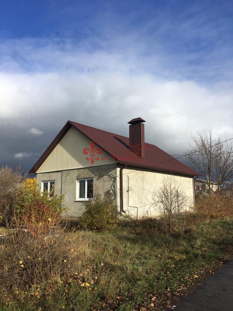 Продажа дома в рп Ивня