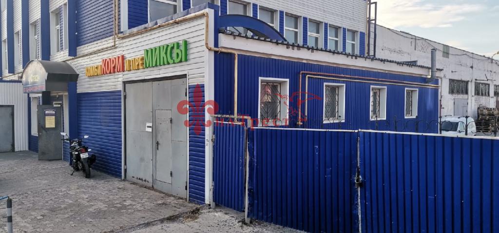 Белгород, Михайловское ш, 5А
