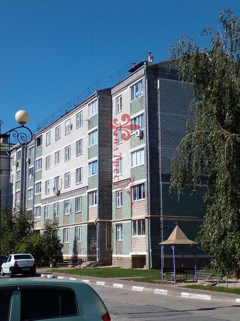 Белгород, Почтовая ул, 62