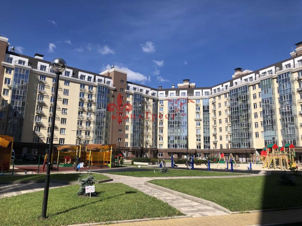 Белгород, Харьковская ул